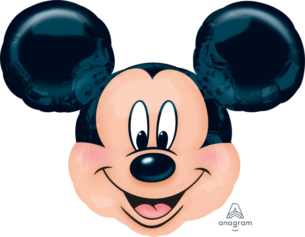 Anagram Mickey Mouse