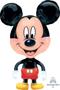 Anagram Mickey2