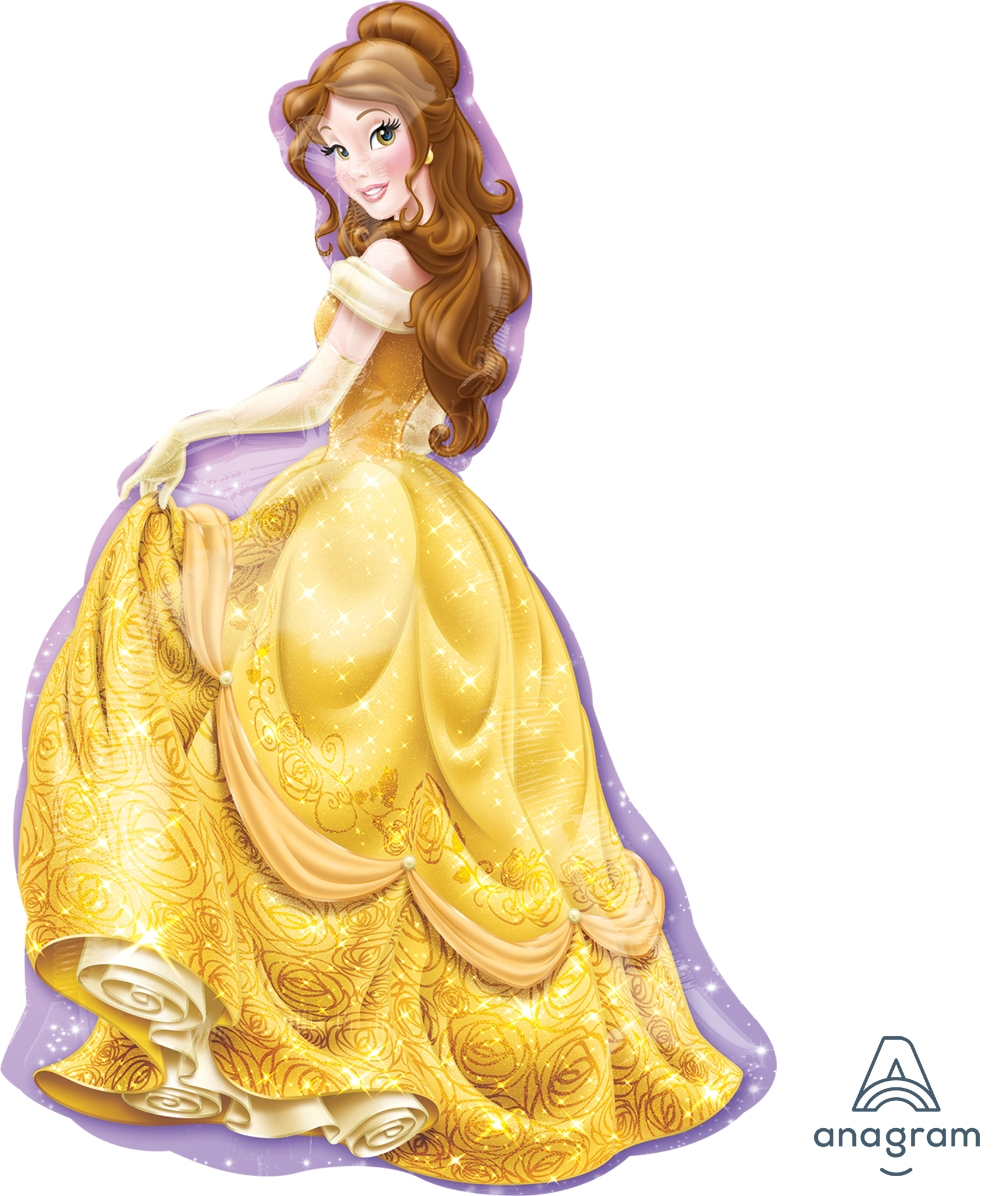 Anagram Princess Belle (60*99 см)