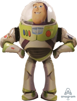 Anagram Buzz Lightyear