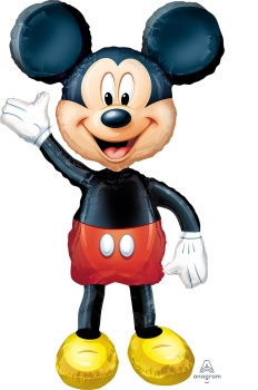 Anagram Mickey