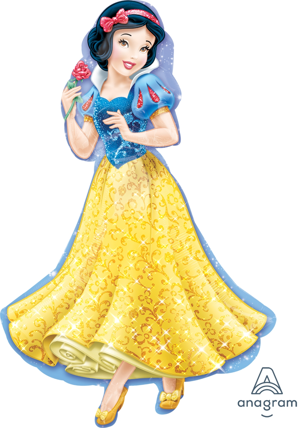Anagram Princess Snow White (60*93 см)