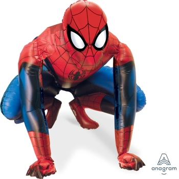 Anagram Spider-Man