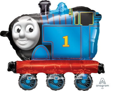 Anagram Thomas the Tank