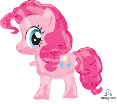 Anagram My Little Pony