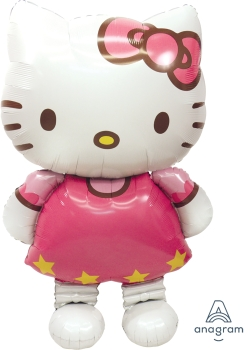 Anagram Hello Kitty